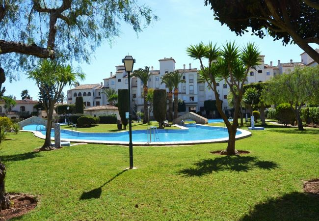 Apartment in Javea - 5042 Apartamento La Isla