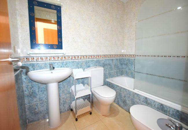 Apartment in Javea - Apartamento Benvinguts Javea - 5021