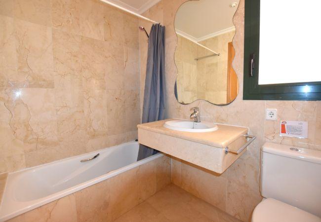 Apartment in Javea - Apartamento Jardines del Mar Javea - 5047