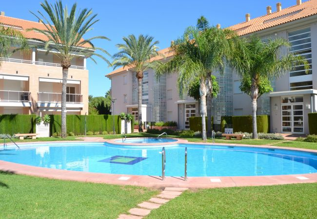 Apartment in Javea / Xàbia - Apartamento Golden Gardens Javea - 5071-2