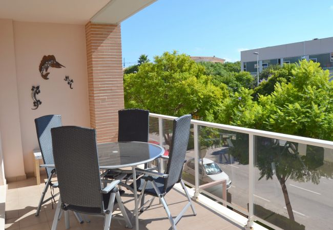 Apartment in Javea - Apartamento Golden Gardens Javea - 5071-2