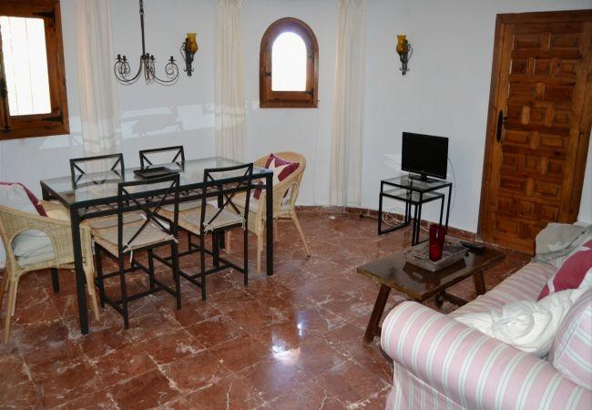 Chalet in Javea - Casa Ines Javea - 5074