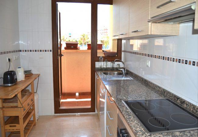 Apartment in Javea - Apartamento Benvinguts Javea - 5034