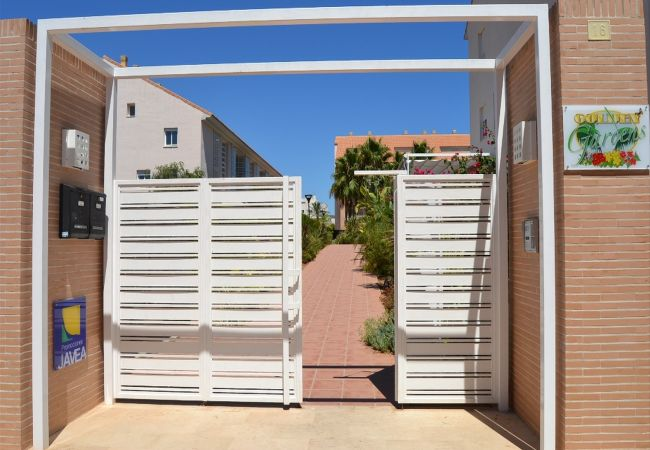 Apartment in Javea - Apartamento Golden Gardens Javea - 5003