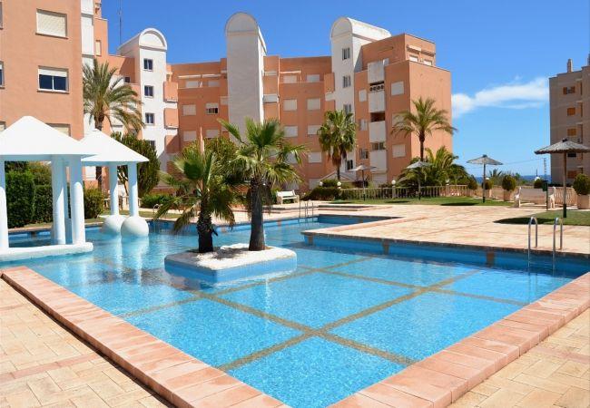 Apartment in Javea - 5053 Apartamento Golden Paradise I