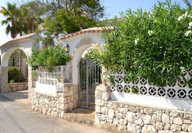Chalet in Javea - Casa Melisa Javea - 5085