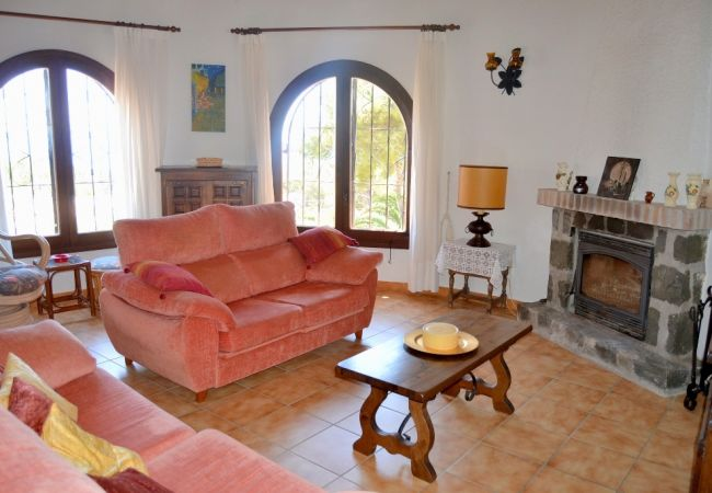 Chalet in Javea - Casa Domingo Javea - 5091