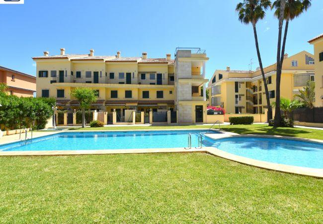 Apartment in Javea / Xàbia - Apartamento Javea Land Javea - 5009