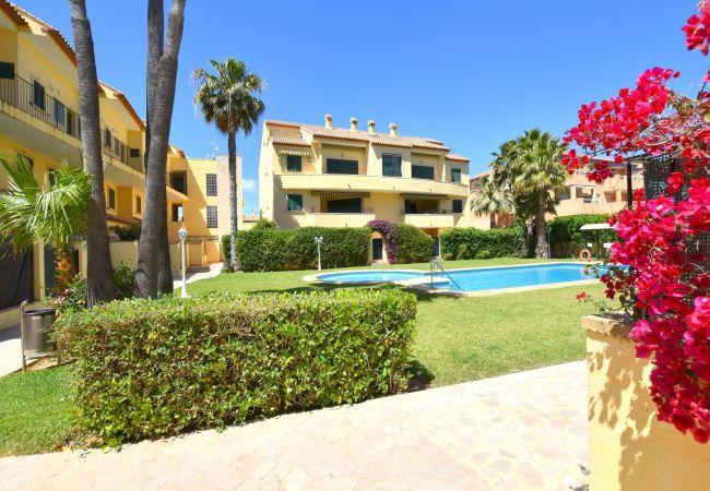 Apartment in Javea - Apartamento Javea Land Javea - 5009