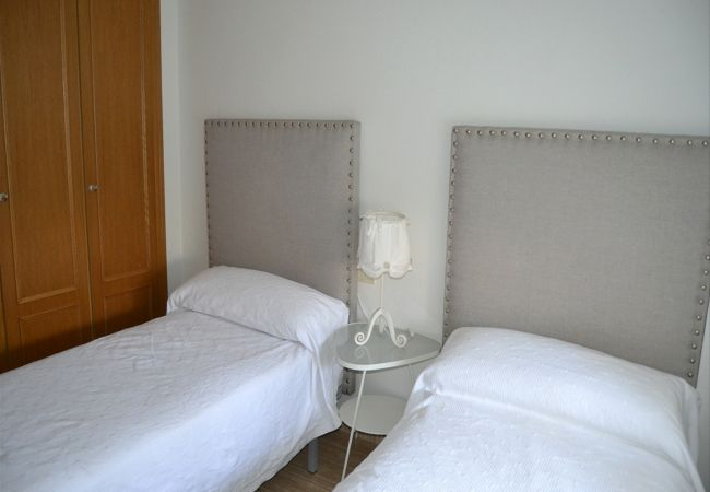 Apartment in Javea - Apartamento Golden Beach Javea - 5017