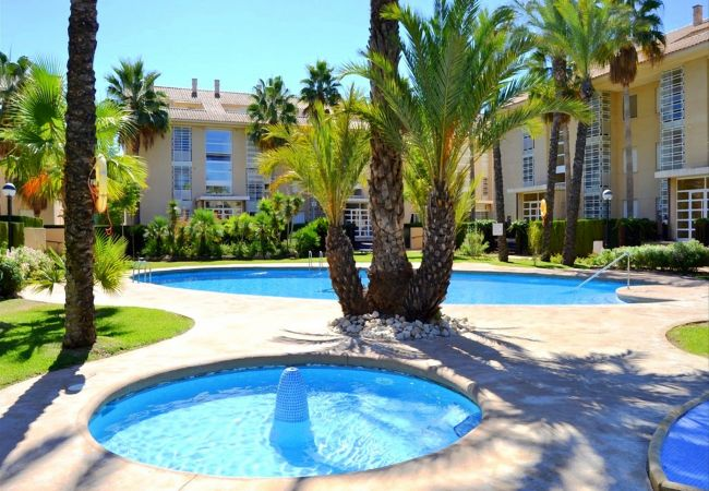 5017 Apartamento Golden Beach