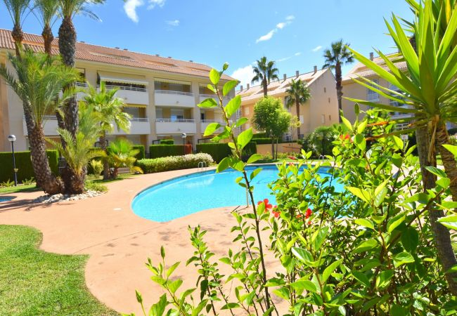 Apartment in Javea - Apartamento Golden Beach Javea - 5017