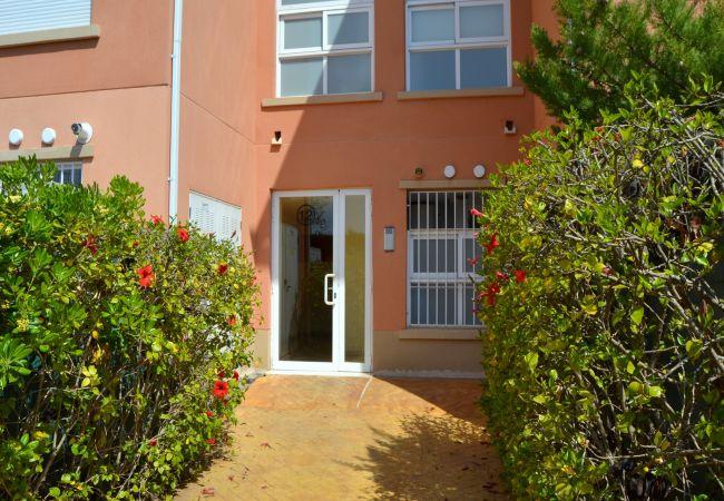 Apartment in Javea - Apartamento La Senia Javea - 5020