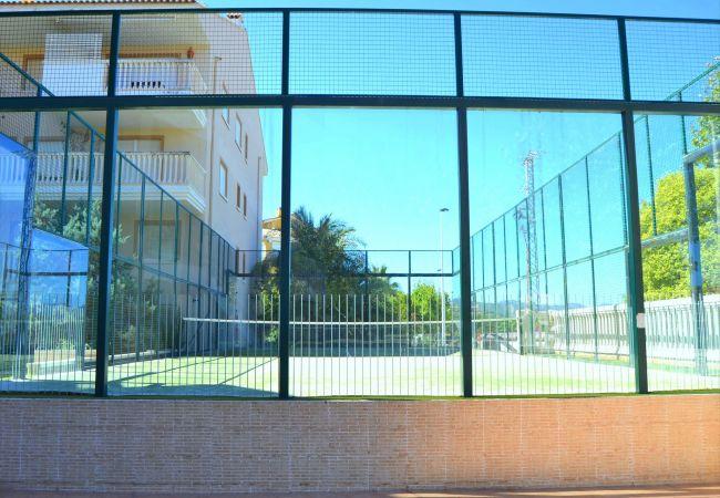 Apartment in Javea - Apartamento Nou Fontana Javea - 5063