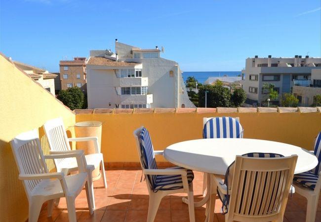 Apartment in Javea - Apartamento Isleta Marina I Javea - 5023
