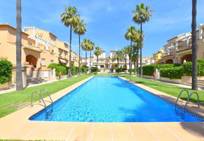 Apartment in Javea / Xàbia - Apartamento Altamar I Javea - 5014
