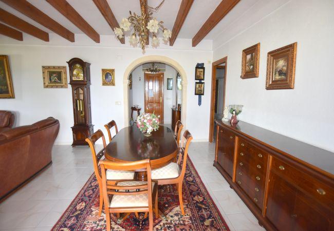 Chalet in Javea - Casa Jelena Javea - 5088