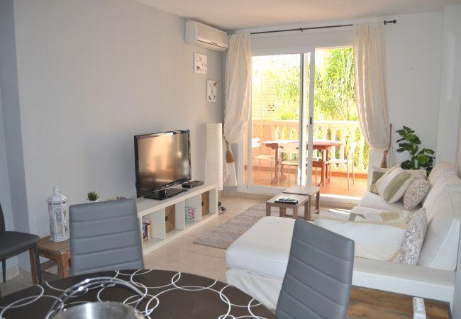 Apartment in Javea - Apartamento Nou Fontana Javea - 5031