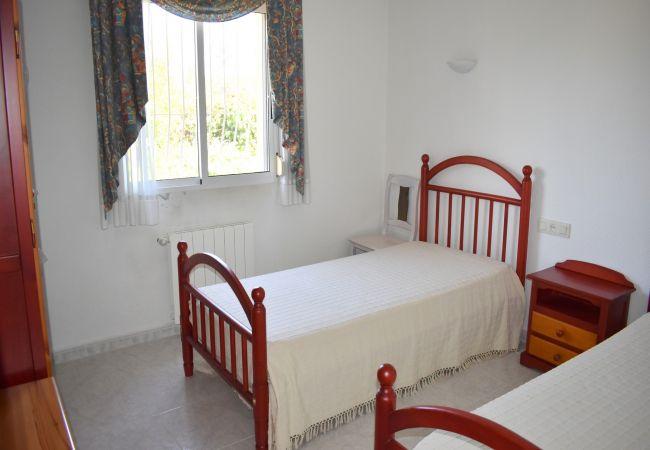 Chalet in Javea - Casa Buganvilla Javea (6P) - 5043-2