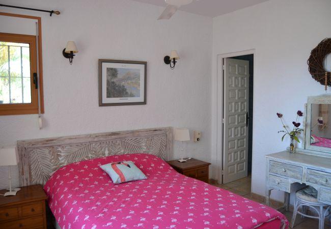 Chalet in Javea - Casa Lydia Javea - 5036