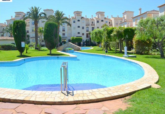 Apartment in Javea / Xàbia - Apartamento La Isla Javea - 5081