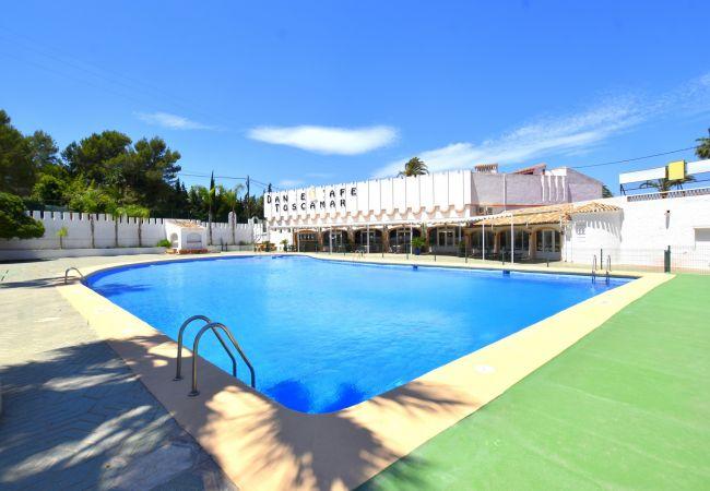 Chalet in Javea - Casa Toscamar Javea - 5093