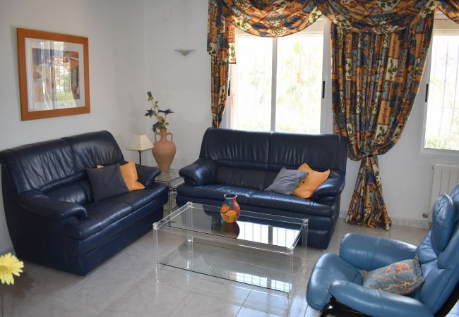 Chalet in Javea - Casa Buganvilla Javea (4P) - 5043-3