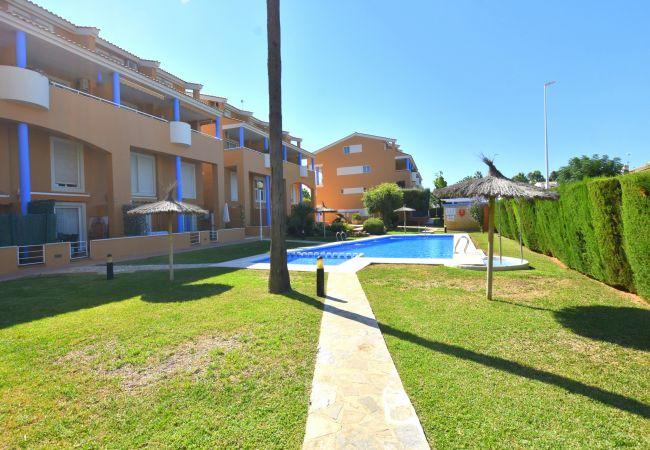 Apartment in Javea - Apartamento Menorca Javea - 5002