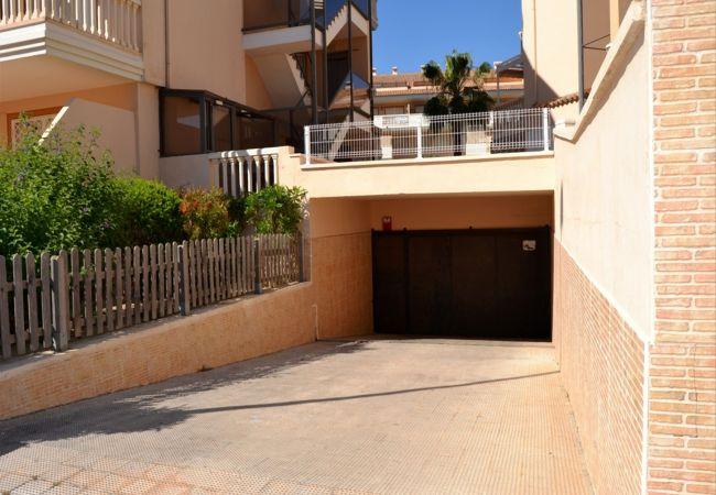 Apartment in Javea - Apartamento Nou Fontana Javea - 5065