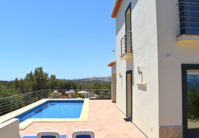 Chalet in Javea - Casa Portichol Javea - 5066