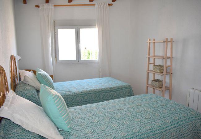 Chalet in Javea - Casa Lola Javea - 5046