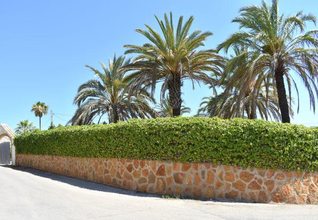 Chalet in Javea - Casa La Jolla Javea - 5041