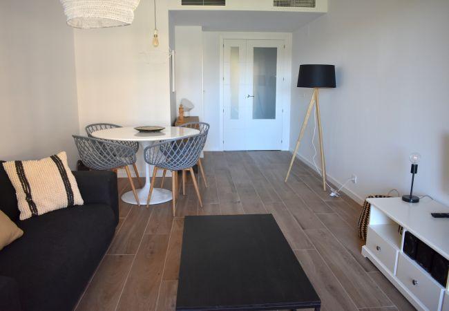 Apartment in Javea - Apartamento Brisas del Arenal - 5052