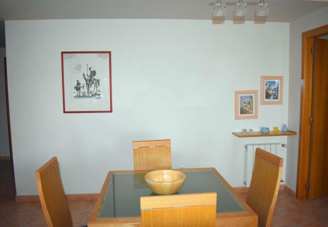 Apartment in Javea - Apartamento La Senia Javea - 5064