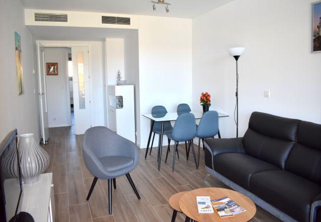 Apartment in Javea - Apartamento Brisas del Arenal Javea - 5053