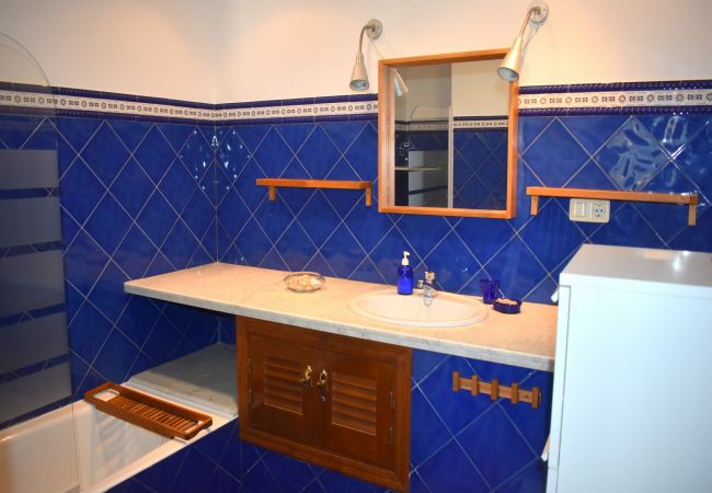 Chalet in Javea - Casa Gaviota Javea - 5080
