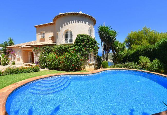5055 Casa La Barraca