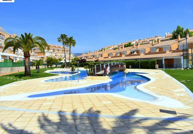 Apartment in Javea / Xàbia - Apartamento Moreras del Saladar Javea - 5073