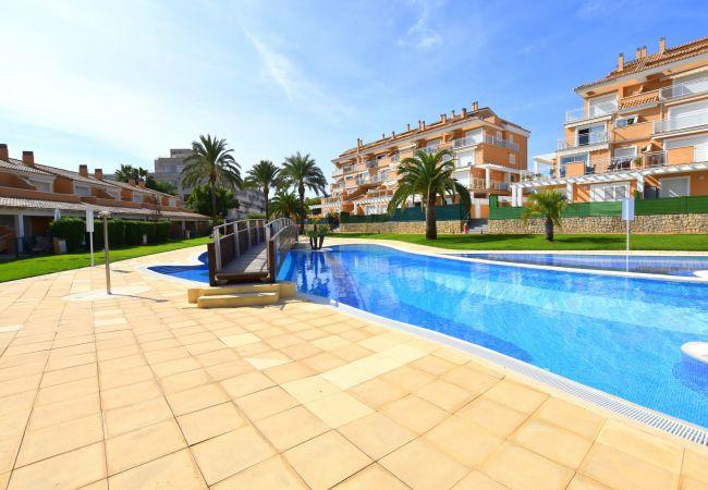 Apartment in Javea - Apartamento Moreras del Saladar Javea - 5073