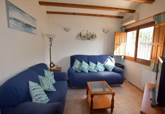 Chalet in Javea - Casa Voramar Javea - 5033