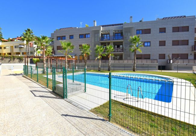 Apartment in Javea - Apartamento Golden Star Javea - 5068