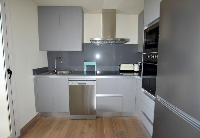 Apartment in Javea - Apartamento Golden Star Javea - 5068