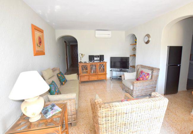 Chalet in Javea - Casa Vista Javea - 5097