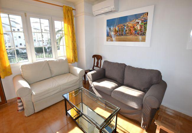 Apartment in Javea - Apartamento La Isla Javea - 5024