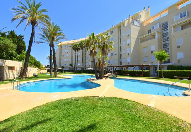 Apartment in Javea - Apartamento Golden Gate Javea - 5005