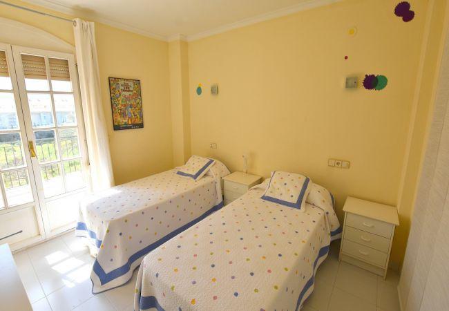 Apartment in Javea - Apartamento la Isla Javea - 5008