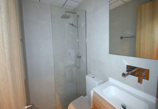 Apartment in Javea - Apartamento Estrasburgo Suites  Javea - 5044